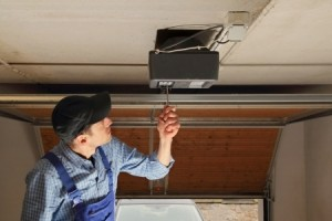 Professional garage door repair services in Edmonds WA
