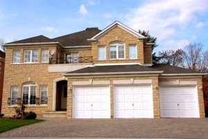 Garage door repair service in Edmonds WA
